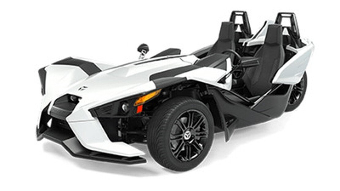 2019 Polaris Slingshot for sale 200628110