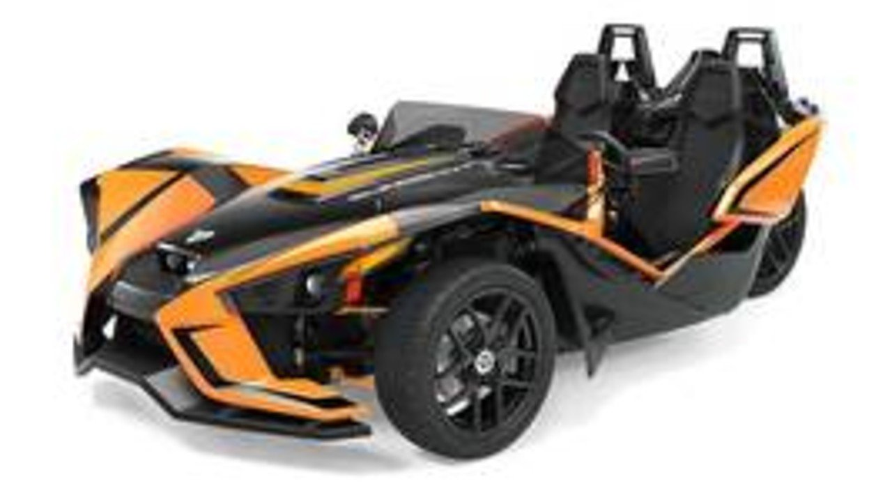 2019 Polaris Slingshot for sale 200628265