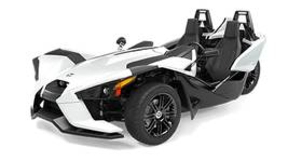 2019 Polaris Slingshot for sale 200643145