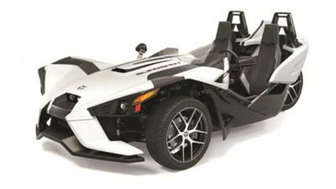 2019 Polaris Slingshot for sale 200643152