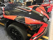 2019 Polaris Slingshot for sale 200620129