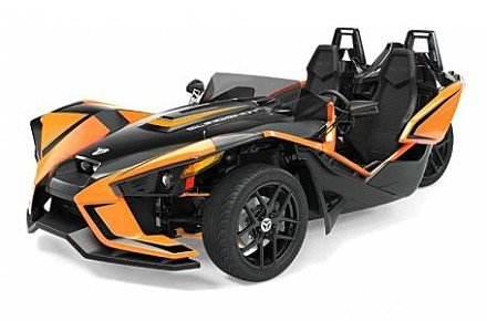 2019 Polaris Slingshot for sale 200638230