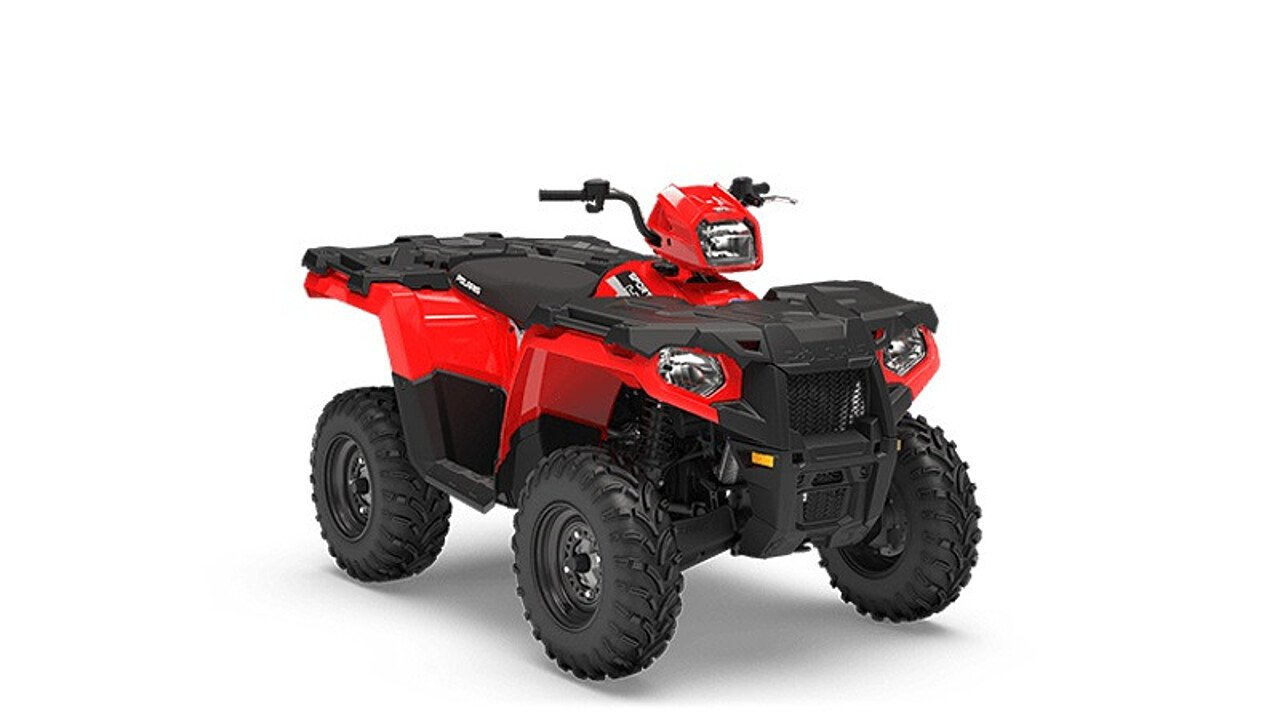 2019 Polaris Sportsman 450 for sale 200610123