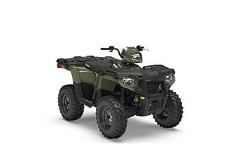 2019 Polaris Sportsman 450 for sale 200612551