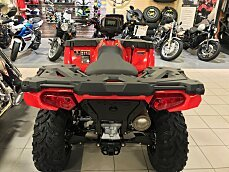 2019 Polaris Sportsman 450 for sale 200611006