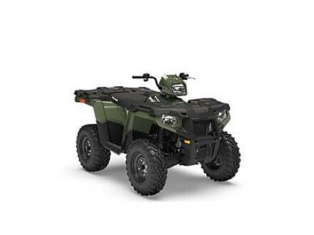 2019 Polaris Sportsman 450 for sale 200644802