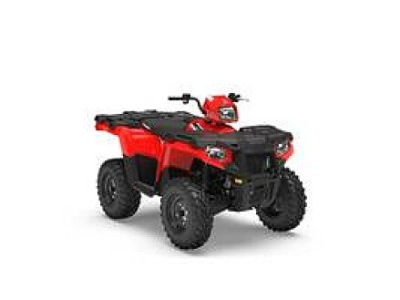 2019 Polaris Sportsman 450 for sale 200645278