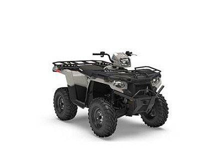 2019 Polaris Sportsman 450 for sale 200649373