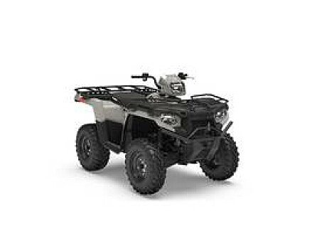 2019 Polaris Sportsman 450 for sale 200650530