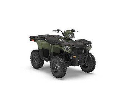 2019 Polaris Sportsman 450 for sale 200653394