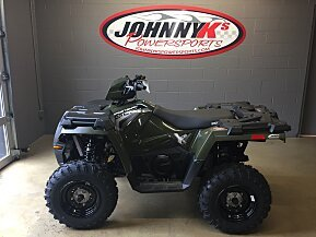 2019 Polaris Sportsman 450 for sale 200667899