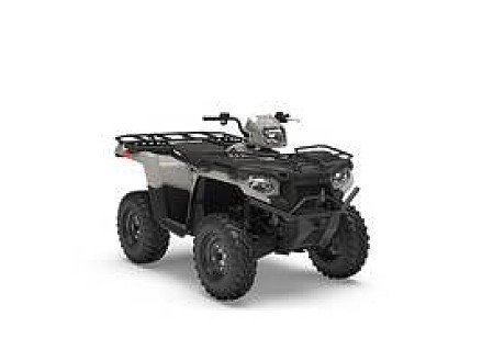 2019 Polaris Sportsman 450 for sale 200668367