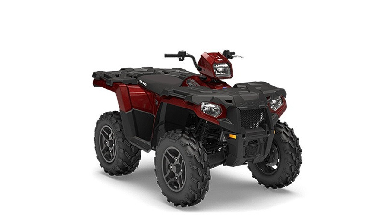 2019 Polaris Sportsman 570 for sale 200610143