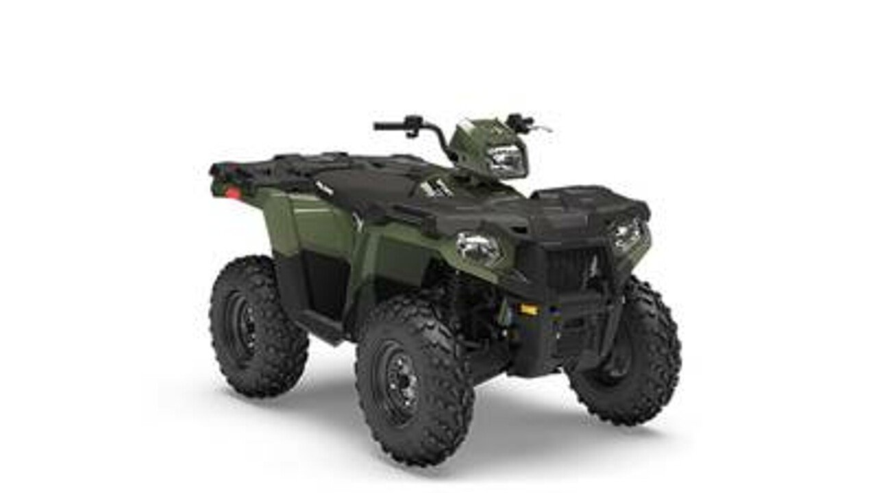 2019 Polaris Sportsman 570 for sale 200643081