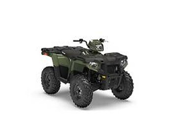2019 Polaris Sportsman 570 for sale 200678732