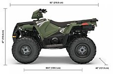 2019 Polaris Sportsman 570 for sale 200614968