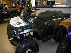 2019 Polaris Sportsman 570 for sale 200645414