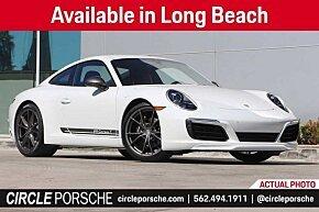 2019 Porsche 911 Carrera Coupe for sale 101029019