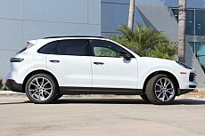 2019 Porsche Cayenne for sale 101023126