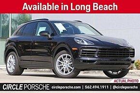 2019 Porsche Cayenne for sale 101023127