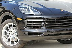 2019 Porsche Cayenne for sale 101023127