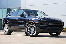 2019 Porsche Cayenne for sale 101023128