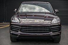 2019 Porsche Cayenne for sale 101034216