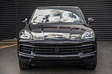 2019 Porsche Cayenne for sale 101034217