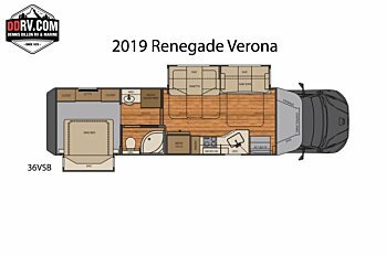 2019 Renegade Verona for sale 300165075
