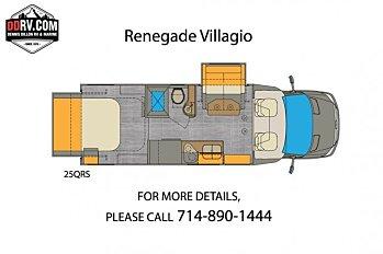 2019 Renegade Villagio for sale 300162640