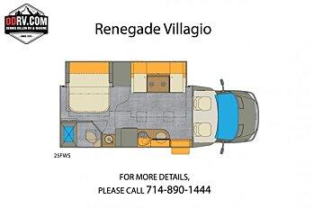 2019 Renegade Villagio for sale 300162643