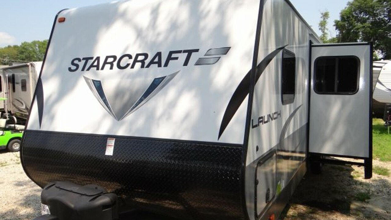 2019 Starcraft Launch for sale 300168935