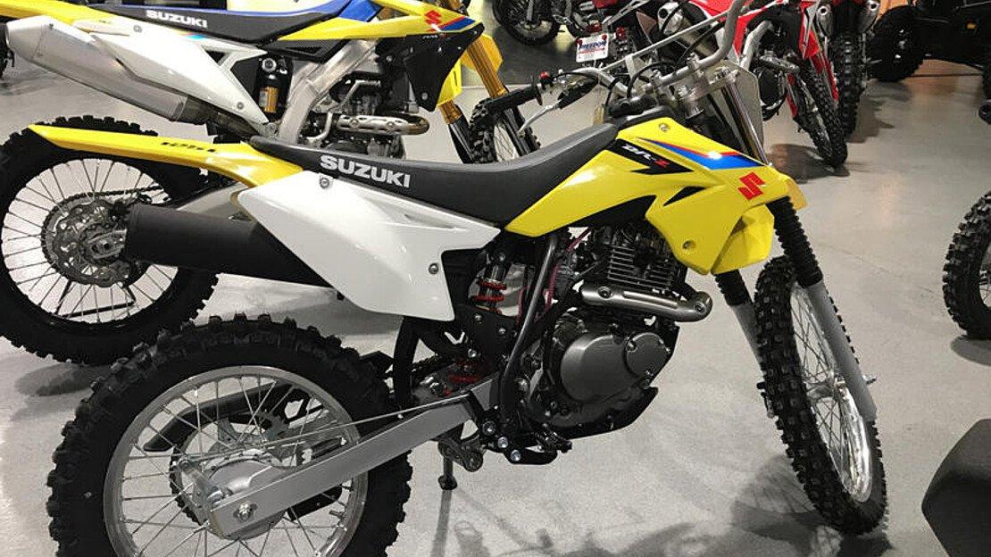 2019 Suzuki DR-Z125L for sale 200620857