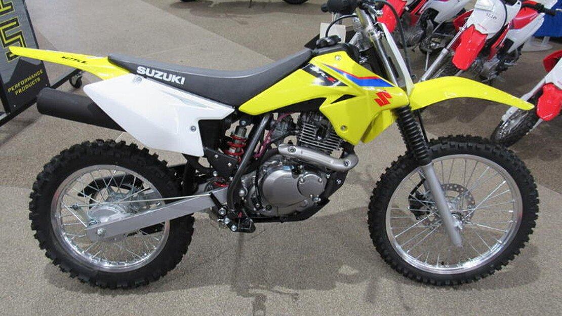 2019 Suzuki DR-Z125L for sale 200627264