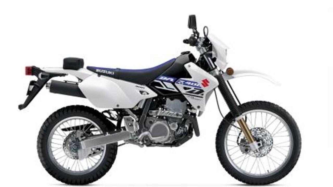 2019 Suzuki DR-Z400S for sale 200608537