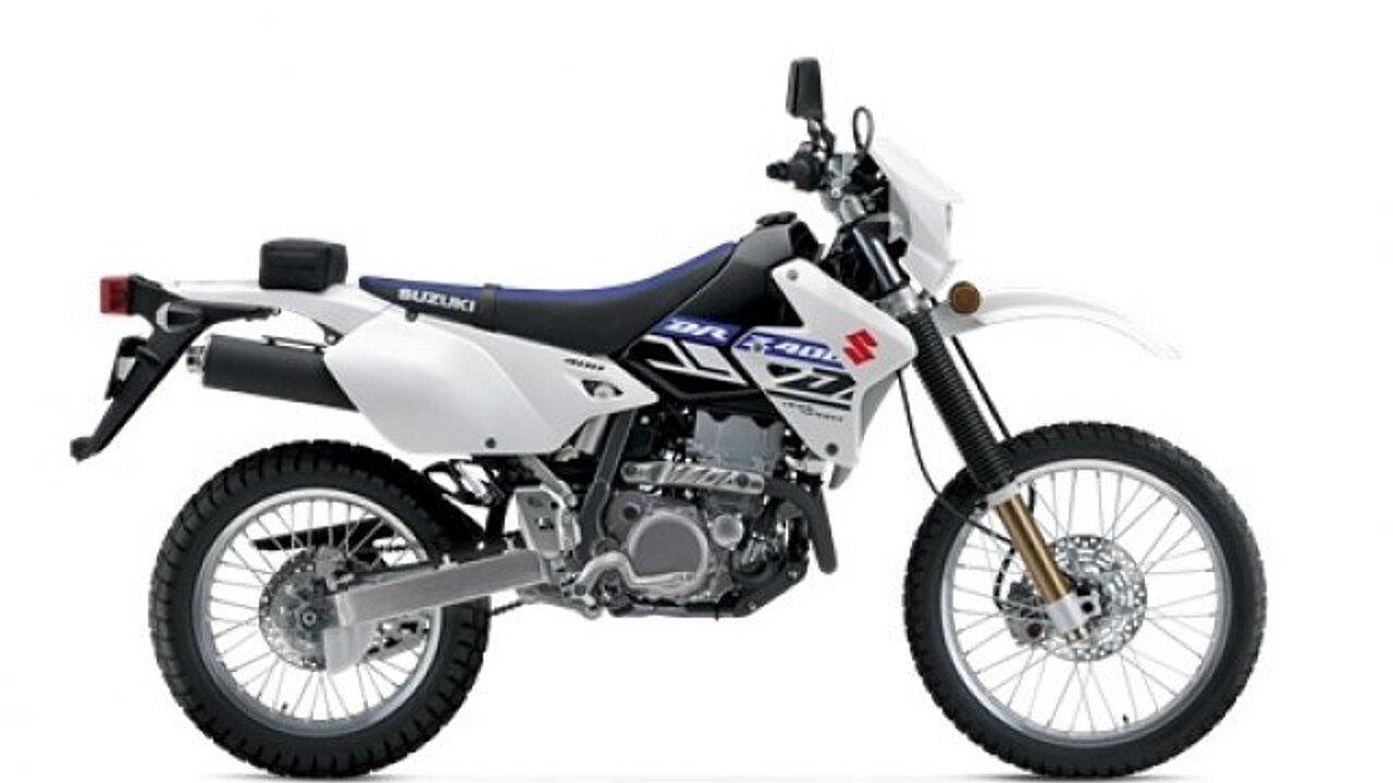 2019 Suzuki DR-Z400S for sale 200621329