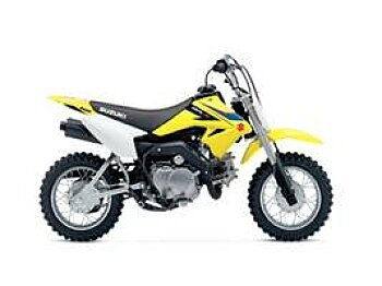 2019 Suzuki DR-Z50 for sale 200628698