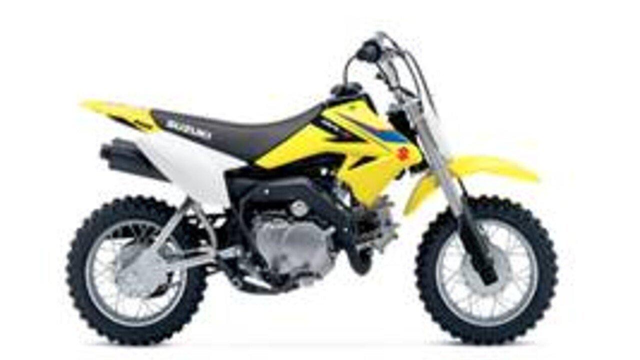 2019 Suzuki DR-Z50 for sale 200628699
