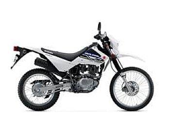 2019 Suzuki DR200S for sale 200640820