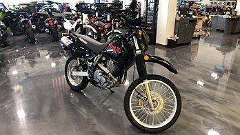 2019 Suzuki DR650S for sale 200616538