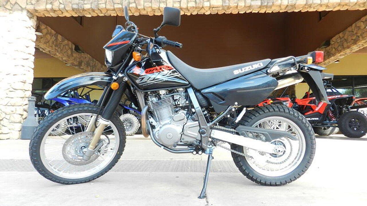 2019 Suzuki DR650S for sale 200623447
