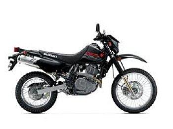 2019 Suzuki DR650S for sale 200632937