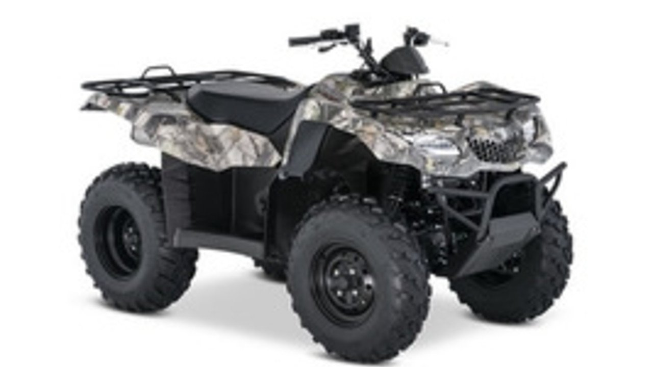 2019 Suzuki KingQuad 400 for sale 200582637