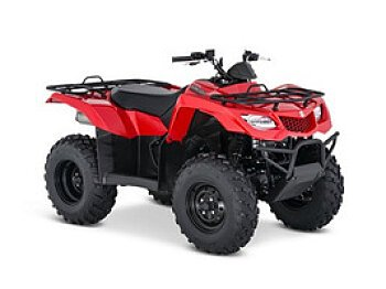 2019 Suzuki KingQuad 400 for sale 200600819