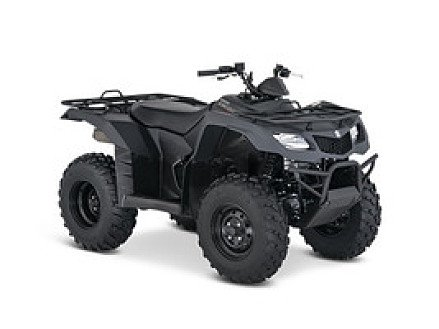2019 Suzuki KingQuad 400 for sale 200582641