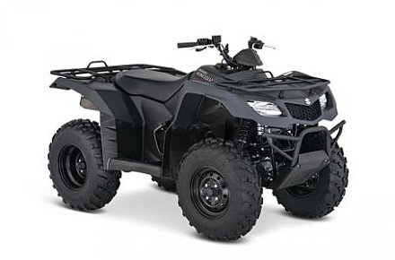 2019 Suzuki KingQuad 400 for sale 200599866