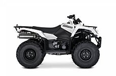 2019 Suzuki KingQuad 400 for sale 200608476
