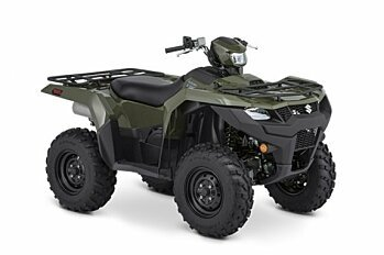2019 Suzuki KingQuad 500 for sale 200586853