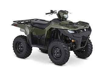 2019 Suzuki KingQuad 500 for sale 200586854