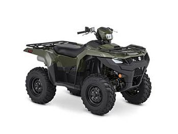 2019 Suzuki KingQuad 500 for sale 200652386